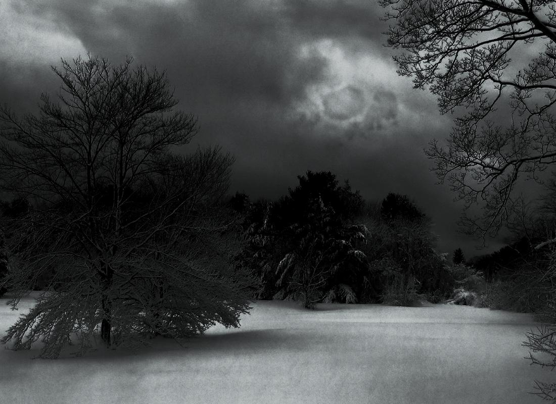 winter night overture � howls of winter v